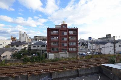 【展望】江島マンション