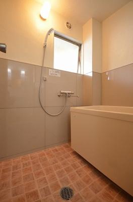 【浴室】江島マンション