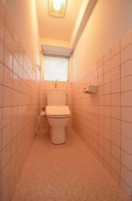 【トイレ】江島マンション