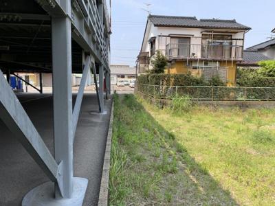 【土地】宮崎市大橋2丁目新築用地