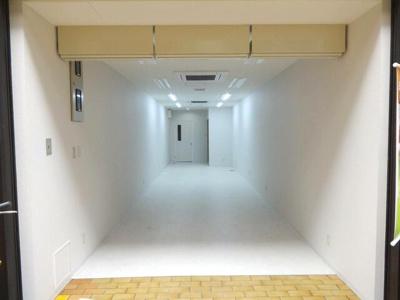【外観】1階店舗 商店街 千林2丁目 千林駅