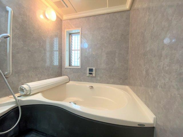 広々とした浴室♪