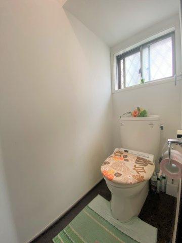 【トイレ】東大阪市小若江2丁目 中古戸建 ☆角地