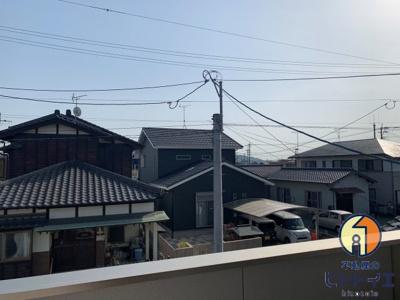 【展望】ケントハウス