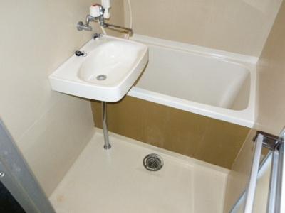 【浴室】メゾンロワール412