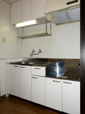 【キッチン】メゾンロワール412