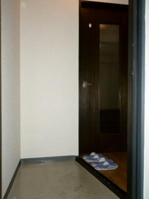 【玄関】メゾンロワール412