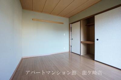 【寝室】セレガハイツ