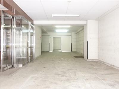 【駐車場】広島市中区橋本町 売ビル