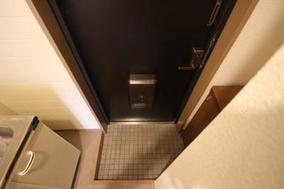 【玄関】シャトードール3