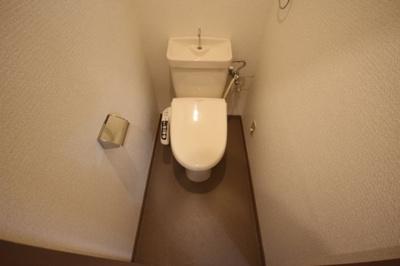 【トイレ】シャトードール3