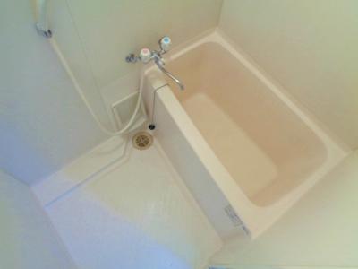 【浴室】パークメゾン一刻館