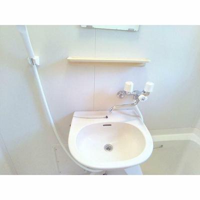 【浴室】サン若松2号館