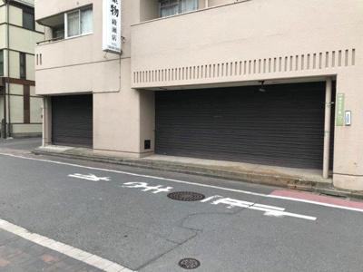 【外観】サニービラ越路