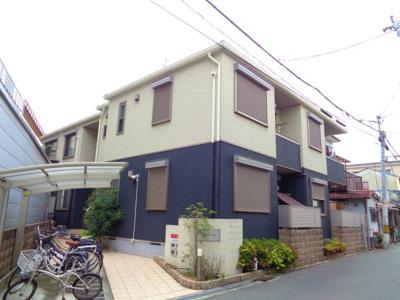 【外観】プロス駒川中野