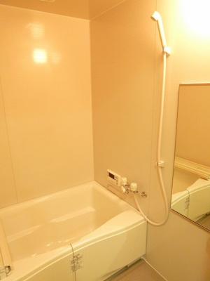 【浴室】エテルナ
