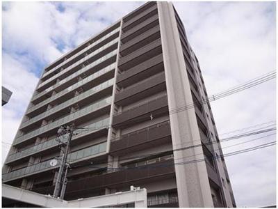 【外観】サーパス鳥取駅南