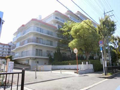 【現地写真】 RC造 7階建てマンション♪