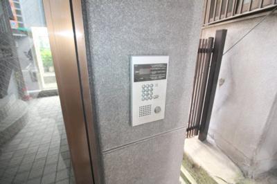 【セキュリティ】スタジオ・グロワール