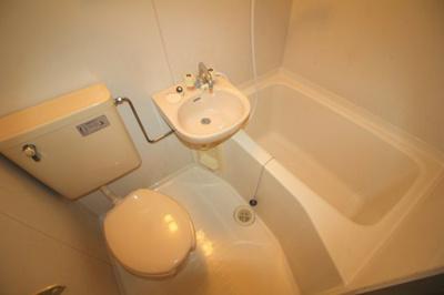 【浴室】スタジオ・グロワール