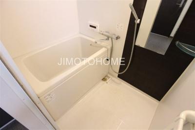 【浴室】日興桜川ハイツ