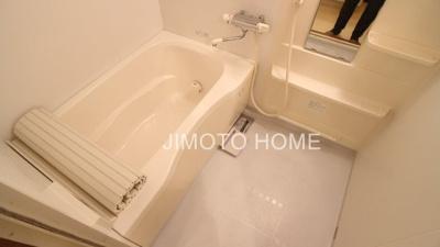 【浴室】コーシン四ツ橋