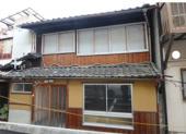 京都市東山区小松町の一戸建ての画像