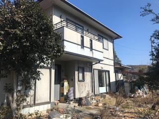 辰野町赤羽 中古住宅