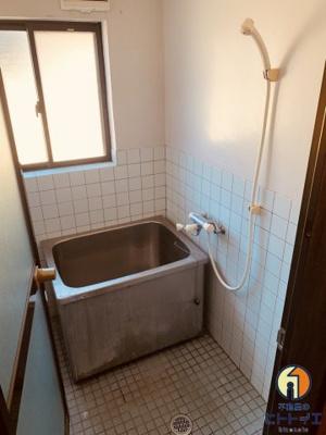 【浴室】コンフォート長牟田
