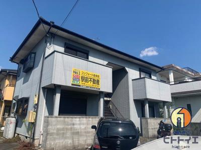 【外観】コンフォート長牟田