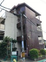 岡田マンションの画像