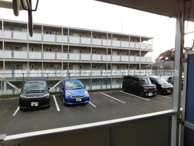 【展望】ビレッジハウス鎌倉2号棟