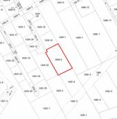 沼田市東原新町 住宅用地の画像