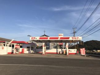☆ガソリンスタンドも近いので安心です☆