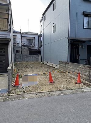 【外観】京都市伏見区醍醐南西裏町