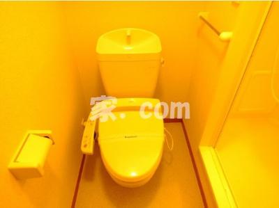 【トイレ】レオパレスアビィロード(42913-101)