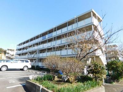 【駐車場】ビレッジハウス鎌倉8号棟