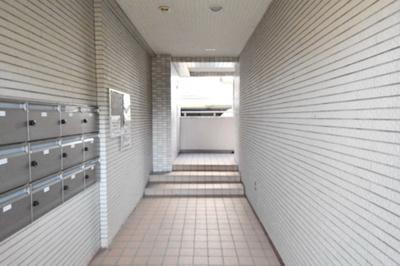 【外観パース】ラフェリア湘南参番館