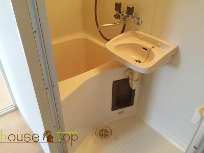 【浴室】ツーミーテン