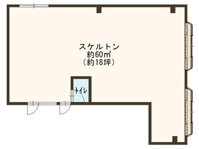 【外観】商店街 業種相談 都島南通 京橋駅