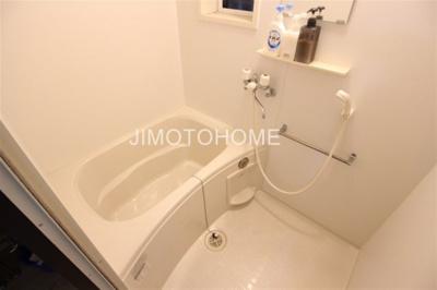 【浴室】エフェクティブハウス弁天