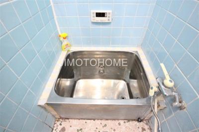 【浴室】南市岡新原貸家
