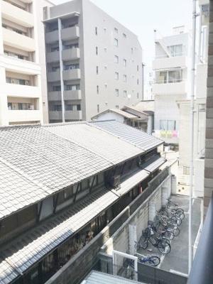 【展望】リーガル京都四条烏丸