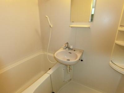 【浴室】ファビュラス