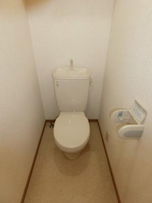 【トイレ】ファビュラス