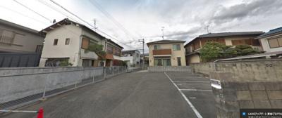 【外観】西尾駐車場