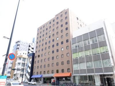 【外観】セントラル瀬戸内マンション