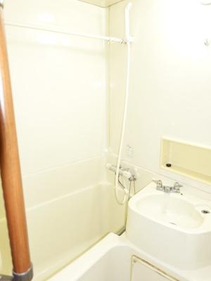【浴室】セントラル瀬戸内マンション