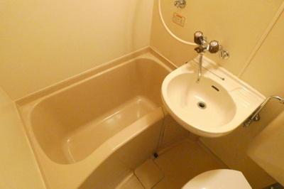 【浴室】竹内マンション