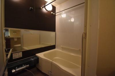 【浴室】引っ越しがしたくなる高級タワー アパートメンツタワー六本木